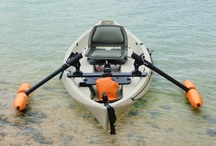 """Yak Gear Canoe Accessories / """"Complete Your Adventure """"with Yak Gear canoe accessories, an extensive range of canoe accessories and rigging kits for rigging canoes to make paddling a little safer, practical, and more enjoyable."""