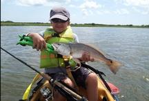 Teach Kids to Paddle!