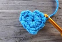 Tutorials - Knit & Crochet