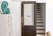 Home decore & organization / by Hind Nayel