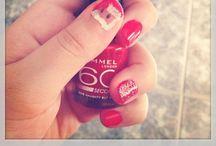 Para mis uñas...