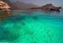 Water in Oman
