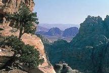 Earth in Oman