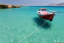 Greece  / Greek stuff