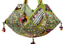 BOLSAS / by Gih Patch