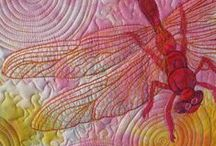 Dragonflies / by Jennifer Wright