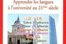 Sciences du langage / Nouveautés