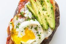 Breakfast & Brunch / All have direct recipe links. Please be respectful and repin- thanks! / by Food & Drink Recipes