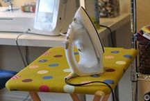 Ironing Boards for Craft Room / by Jennifer Wright