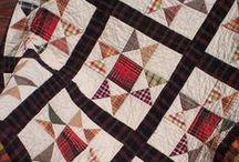 Ohio Star Quilts, Patterns, & Blocks / by Jennifer Wright