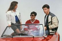 Ferris Bueller's Day Off / by Taylor Lee
