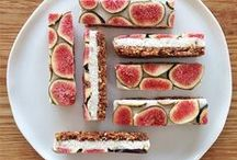 Dessert Bars / All have direct recipe links. Please be respectful and repin- thanks! / by Food & Drink Recipes
