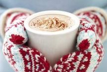 Cocoa, Coffee & Tea / All have direct recipe links. Please be respectful and repin- thanks! / by Food & Drink Recipes