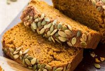 Quick Bread / All have direct recipe links. Please be respectful and repin- thanks!  / by Food & Drink Recipes