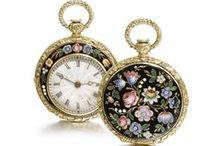 WATCH, Clock antique beautiful