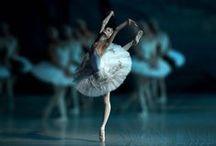 Ballet - Mark Olich - Beautiful