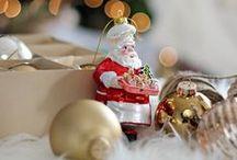 Vintage CHRISTMAS Ornaments beautiful / Новогодние игрушки / Винтаж