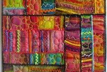 Quilts: Layer Cake / by Jennifer Wright