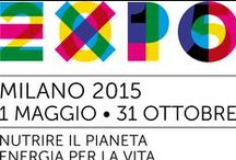EXPO 2015 Milan / What will happen in Milan with EXPO 2015?
