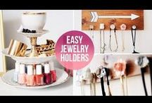 Helpful Tips   Jewelry / This board is dedicated to giving you some tips on how to store and clean your jewelry.