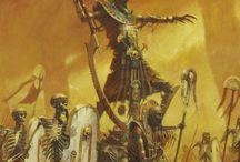 Warhammer Tomb Kings