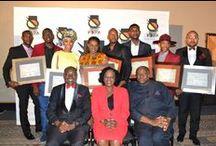 KORA 2015 Launches in Namibia / The KORA's 2015 Edition will be held in Namibia on December 13, 2015 !  - Les KORA 2015 auront lieu en Namibie le 13 Décembre 2015 !  - A Edição 2015 vai ter lugar em Namíbia em 13 de Dezembro de 2015!