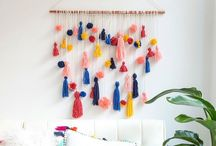 DIY Home & Decor / You will find the best home & decor crafts and projects on this board