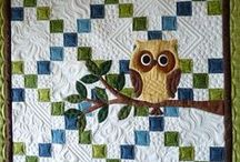 Baby Quilts & More / by Jennifer Wright