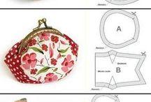 CRAFT purse beautiful