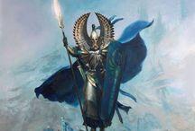Warhammer High Elves