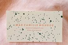 Speckles & Spots / All things speckles