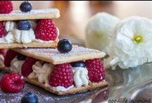 Kuchen & Torten / Kuchen, Torten, Cupcakes, Cakes, Tartes, Cookies