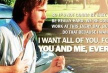 Movie Quotes / Quotes from movies that I love