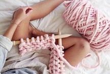 Knit / Find inspiration and DIY's to knit