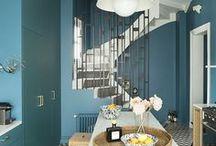 Déco intérieure / Interior design / Une selection d'idées de Décoration intérieure