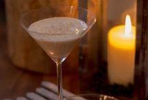 Getränke / Von Aperitif, Cocktails & Co.