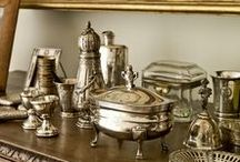 Silver and Silver Collections / 0
