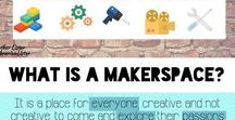 Fab Labs & Makerspaces