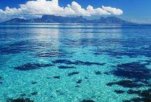 Polynésie Française // French Polynesia / Images de la Polynésie Française