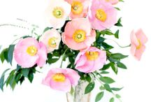 DIY & Paper / Find tutorials for Paper flowers, paper lanterns, paper mache, paper garland, paper decorations and more...