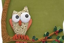 Owl / Corujas