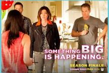 Show Graphics / by Cougar Town