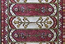 Oriental Hooked Rugs