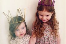Party ideas for little monsters / Love to party! #Party #kids #fun #DIY #love #family ❤️