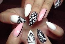 Nails / by Charlotte Dillamore