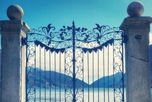 Portões / Gates
