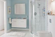Family Bathrooms