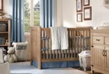 Quartos de Bebê / Baby Bedrooms
