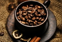 I Love Coffe & Hot Chocolate