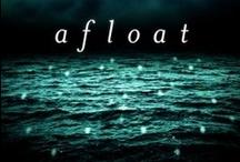 Afloat / A supernatural-disaster survival story.